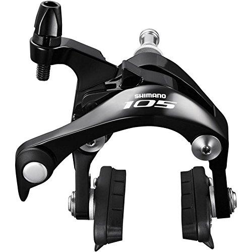 2015 Shimano 105 5800 Brake Black 11 speed