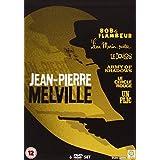 "The Jean-Pierre Melville Collection [UK Import]von ""Marc Lavoine"""