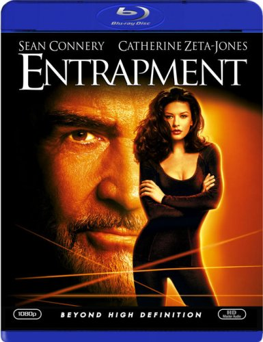 ������� / Entrapment (1999) BDRip | DUB