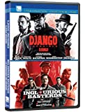 Django Unchained / Inglourious Basterds (Double Feature)