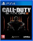 Cheapest Call of Duty Black Ops III on PlayStation 4