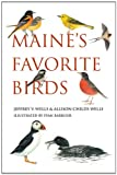 Maines Favorite Birds