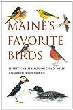 Maine s Favorite Birds