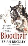 Bloodheir (The Godless World)