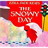 The Snowy Day Board Book by Keats, Ezra Jack (unknown Edition) [Boardbook(1996)]