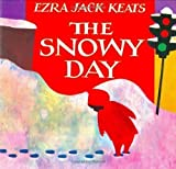 img - for The Snowy Day Board Book by Keats, Ezra Jack (unknown Edition) [Boardbook(1996)] book / textbook / text book