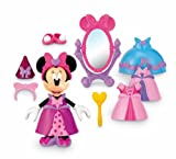 Fisher-Price Disneys Princess Bowtique Minnie Mouse