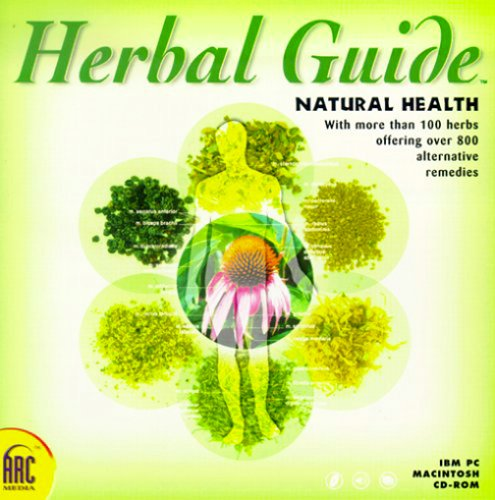ALL MICRO Herbal Guide for Windows and Macintosh