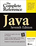 Java The Complete Reference, Seventh Edition (Osborne Complete Reference Series)