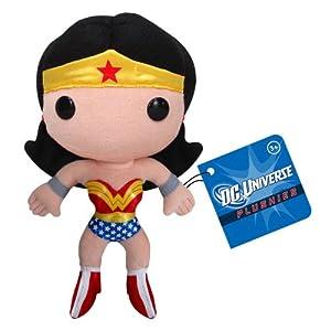 Funko Wonder Woman Plushies