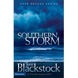 Southern Storm: 2 (Cape Refuge Series)