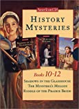 History Mysteries Set #10-12 (American Girl History Mysteries) (1584853123) by Megan McDonald