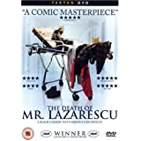 The Death Of Mr Lazarescu [2005] [DVD]by Cristi Puiu