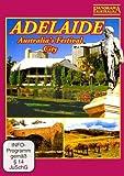 Adelaide Australia's Festival City (NTSC) [DVD]