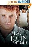 Black John (Johnnies Book 4)