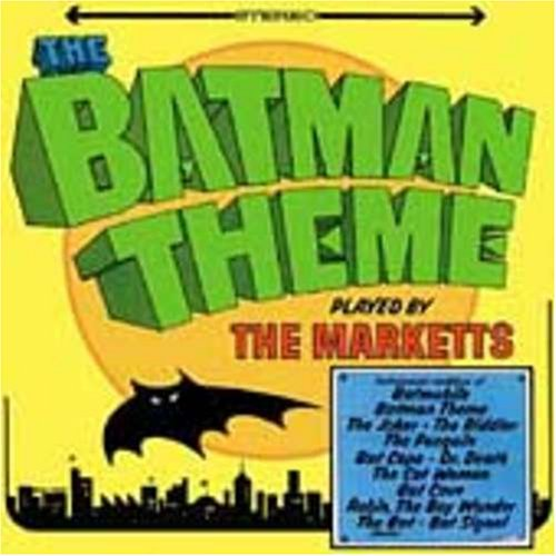 Batman Theme by Collectables