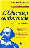 L'Education sentimentale, Gustave Flaubert
