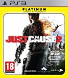 Just cause 2 - platinum