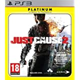Just cause 2 - platinumpar Square Enix