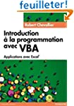 Introduction � la Programmation avec VBA