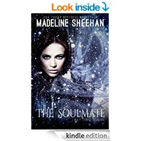 The Soul Mate (The Holy Trinity Book 1)