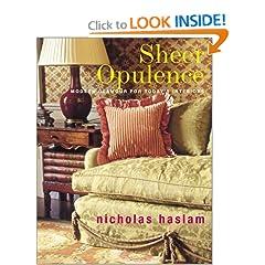 Sheer Opulence (Decor Best-Sellers)