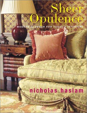 Sheer Opulence (Decor Best-Sellers) PDF