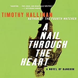 A Nail Through The Heart Audiobook