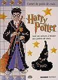 echange, troc Frédérique Deviller - Harry Potter : Tout un univers à broder aux points de croix