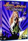 echange, troc Hannah Montana et Miley Cyrus - Le film concert événement