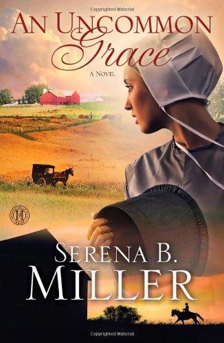 Image of An Uncommon Grace: A Novel