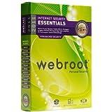 Webroot Internet Security Essentials 2011, 3 user (PC)