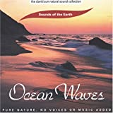 Ocean Waves-Sound of the Earth