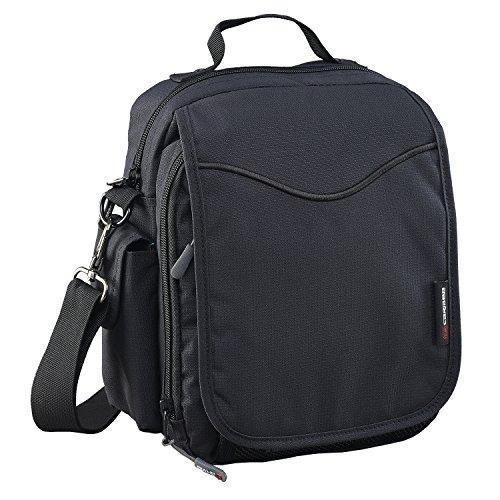 caribee-global-organiser-handliche-umhangetasche-gurteltasche-ideal-fur-reisen-und-ausfluge-farbe-sc