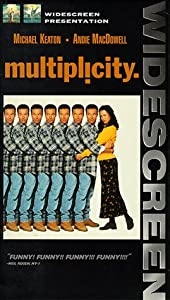 Multiplicity (Widescreen)