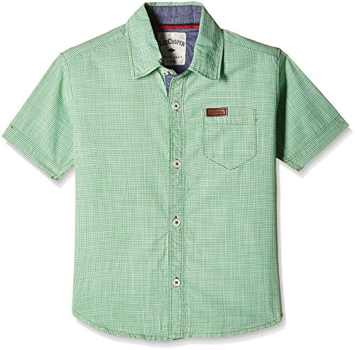Lee Cooper Boys' Polo Shirt