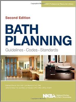Bath Planning Guidelines Codes Standards Nkba National Kitchen And Bath Association