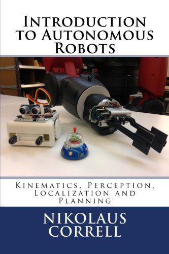 Introduction to Autonomous Robots PDF
