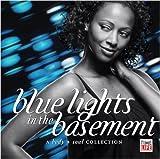 echange, troc Various Artists - Body & Soul: Blue Lights in the Basement