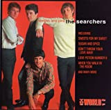 The World of The Searchers