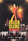 Julien Clerc : Déménage
