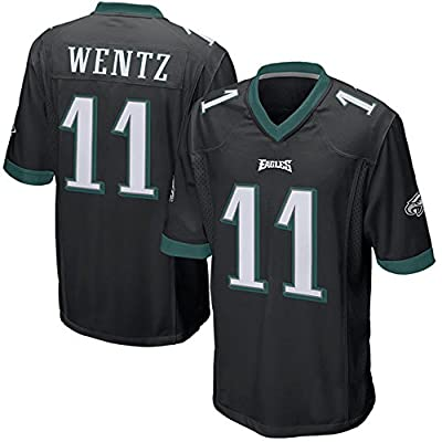 Jersey Classic Philadelphia Football Eagles Player Carson Wentz#11 Jersey