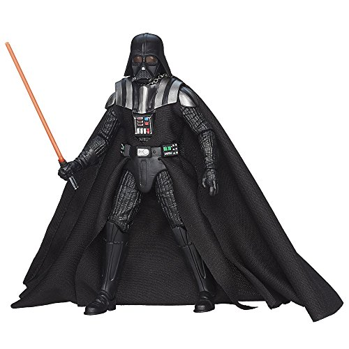 "Star Wars The Black Series Darth Vader 6"" Figure(Discontinued by manufacturer)"