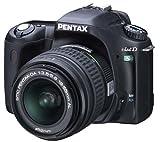 PENTAX *ist Dsレンズキット デジタル一眼レフカメラ [DA18-55/3.5-5.6ALレンズセット]