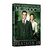 echange, troc Les Enquêtes de Murdoch - Saison 2 - Vol. 2