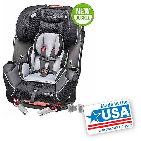 evenflo platinum symphony lx all in one convertible car seat jordan shopswell. Black Bedroom Furniture Sets. Home Design Ideas