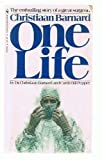 img - for One life book / textbook / text book