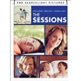 The Sessions ~ John Hawkes