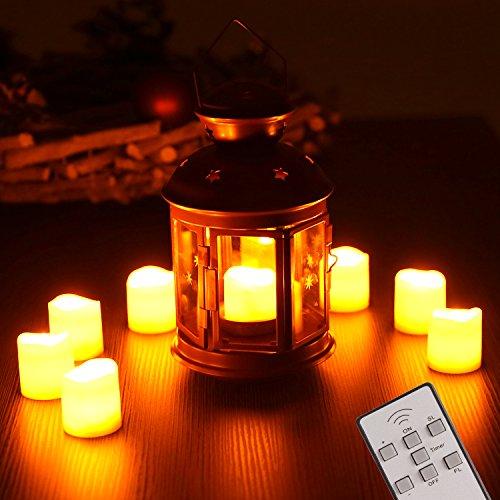 treskor-9er-set-led-kerzen-inkl-batterien-fernbedienung-und-timer-flammenlose-weihnachtskerzen-kerze