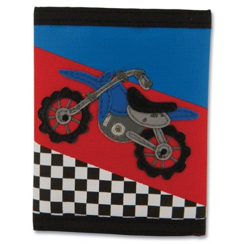 Stephen Joseph Motocross Wallet - 1